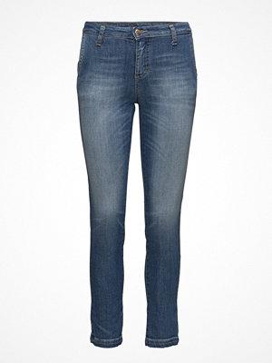 Jeans - Please Jeans Chino Filetto Roma