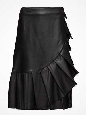 Stand Anette Ruffle Skirt