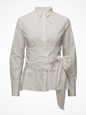 Vila Vinavaro L/S Wrap Shirt