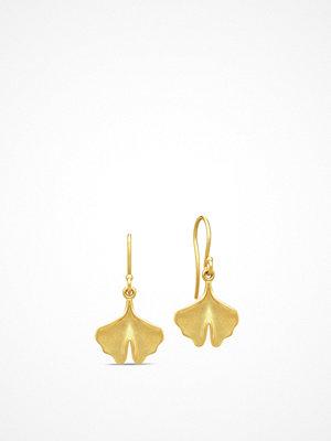Julie Sandlau smycke Ginkgo Earrings