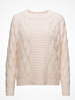 Vila Visatira L/S Knit Top