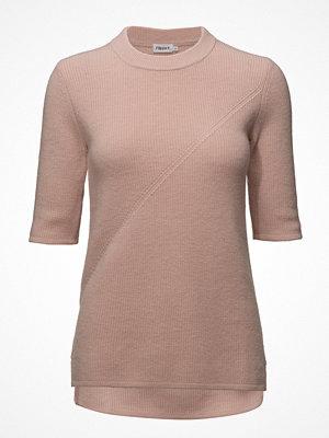 Filippa K Wool/Cashmere Rib T-Shirt
