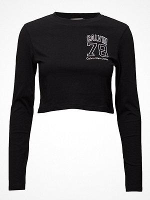 Calvin Klein Jeans Tyka Cn Ls 78