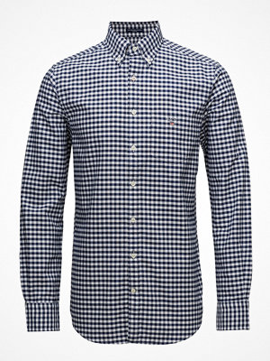 Gant The Oxford Gingham Reg Bd