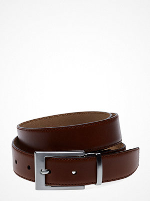 Bälten & skärp - Selected Homme Shdformal Belt Noos