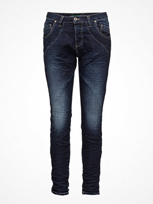 Jeans - Please Jeans Nc Jog Blue D