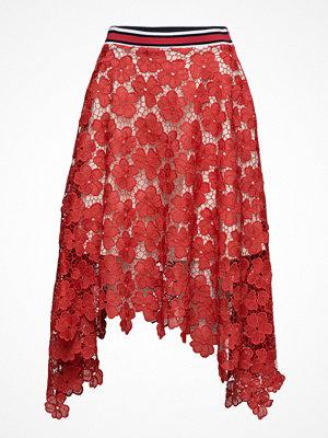 Kjolar - Hilfiger Collection Lace Midi Skirt