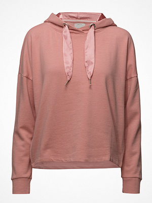 Only Onlbeatrice L/S Short Hood Swt