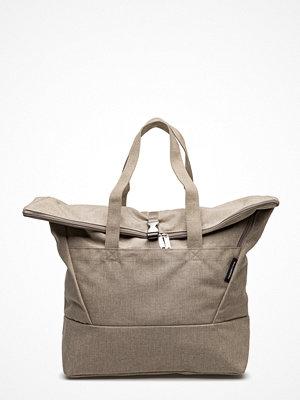 Marimekko omönstrad axelväska Kortteli Shopper Shoulder-Bag
