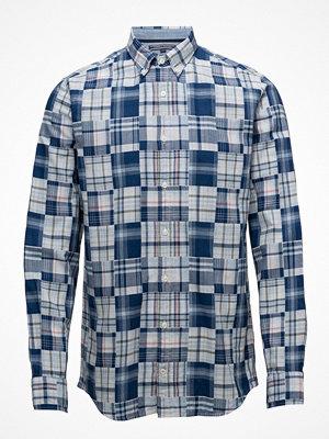 Tommy Hilfiger Patchwork Shirt Rf3