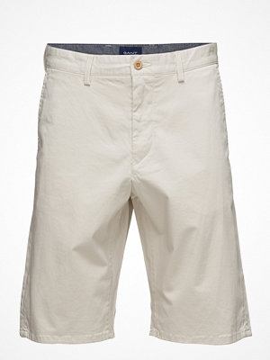 Gant O1. Relaxed Twill Shorts