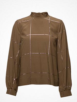 Stine Goya Alfie, 297 Tartan Silk