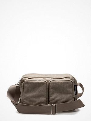 Marimekko omönstrad axelväska Kortteli Shoulder-Bag