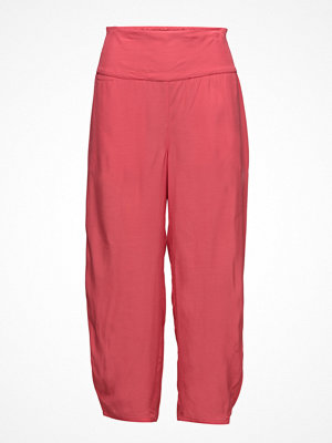 Masai rosa byxor Penny Culotte Mw Smock