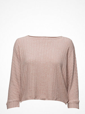 Only Onlida Rib 3/4 Pullover Knt