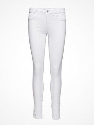 Only Onlultimate Soft Reg. Skinny White Noos