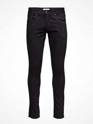 Jeans - Shine Original Slimfitjeans-Blackdenim