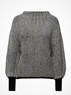 Vila Visammi L/S Knit Top