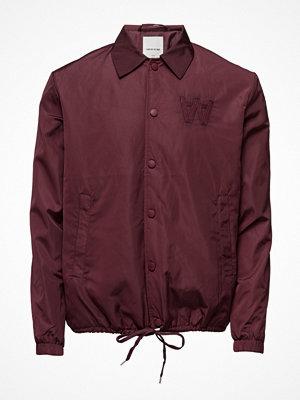 Bomberjackor - Wood Wood Kael Jacket