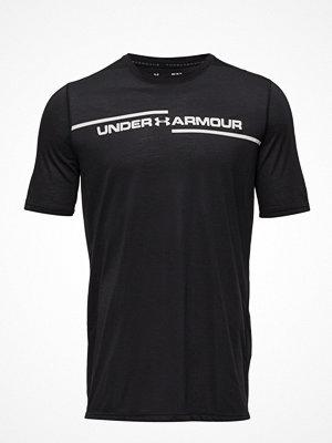 Sportkläder - Under Armour Threadborne Cross Chest Ss