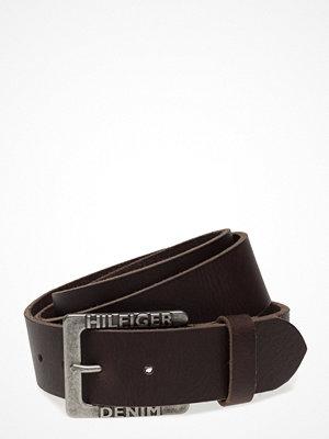 Bälten & skärp - Tommy Jeans Original Thd Belt
