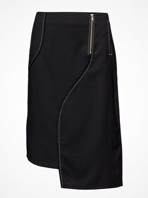 Dagmar Theresa Wool Skirt