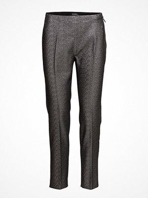 Max & Co svarta byxor Pattini