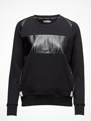 Calvin Klein Jeans Haldina Hwk Cn L/S,
