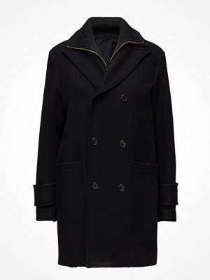 Hope Steel Coat