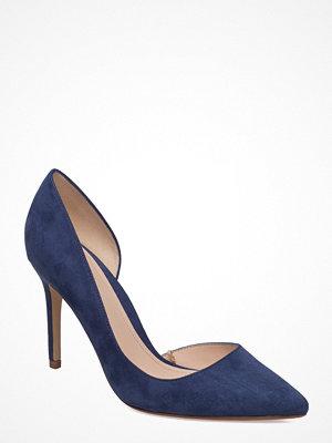 Mango Asymmetric Stiletto Shoes