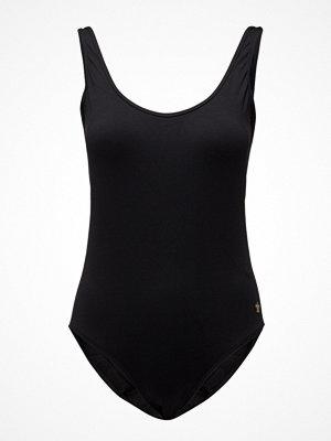 Baddräkter - Morris Lady Noir Swimsuit