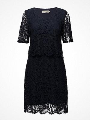Cream Lara Dress