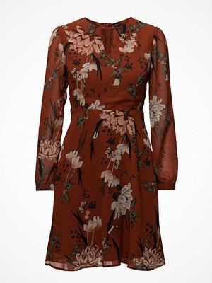 Only Onlemma L/S Short Dress Wvn