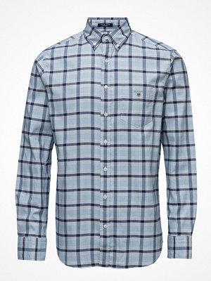 Gant Comfort Oxford Check Reg Bd