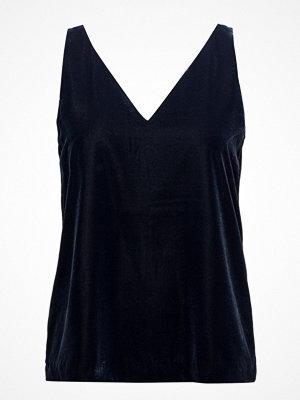 Selected Femme Sfamita Velvet Strap Top