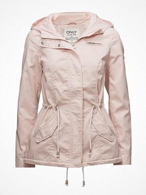 Only Onlnew Lorca Spring Parka Jacket Cc Otw