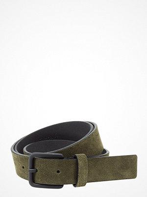Bälten & skärp - Filippa K M. Suede Leather Belt