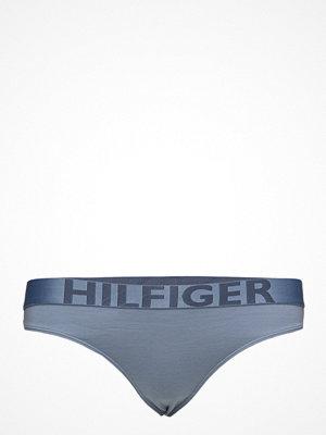 Tommy Hilfiger Cotton Thong Bold