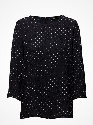 Only Onlmesa Lux Aop 3/4 Sleeve Top Wvn