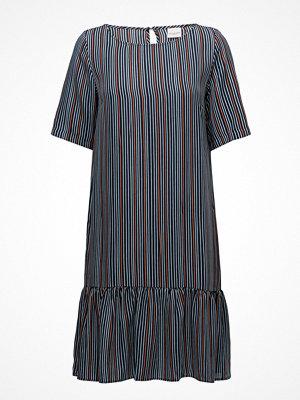 Selected Femme Sfelisa 2/4 Boatneck Dress Ex
