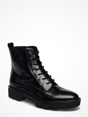 Boots & kängor - Geox D Quinlynn A