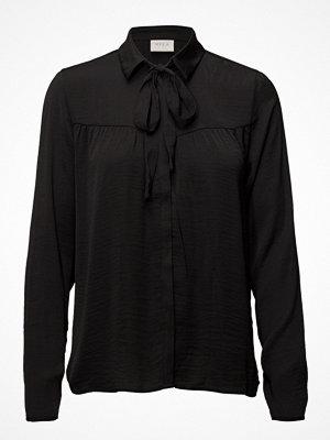 Vila Vimelli Bow Shirt