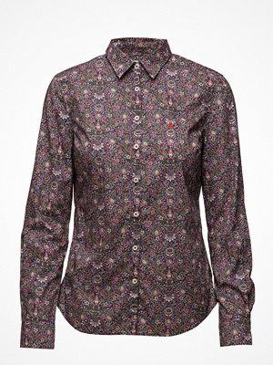 Morris Lady Lily Liberty Grenouille Shirt