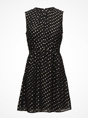 Saint Tropez Foil Dotted Dress