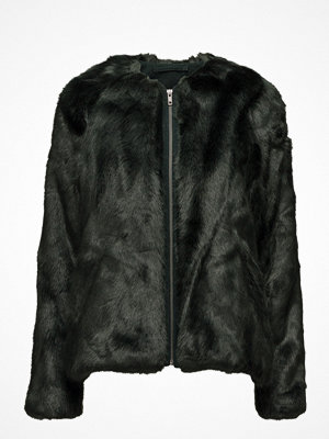 Twist & Tango Viola Faux Fur Jacket