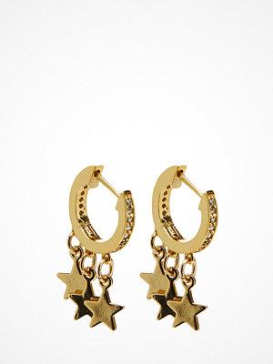 Bud to rose smycke Stars Align Ear