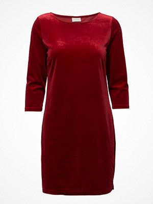 Vila Visienna 3/4 Sleeve Dress/2