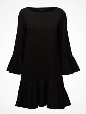 French Connection Matuku Lula Jersey Bellsleeve Dress