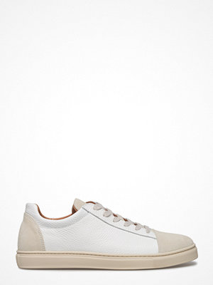 Sneakers & streetskor - Selected Homme Shndavid Cap Sneaker