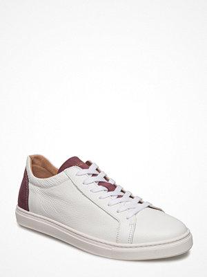 Sneakers & streetskor - Selected Homme Shndavid Contrast Sneaker Sts